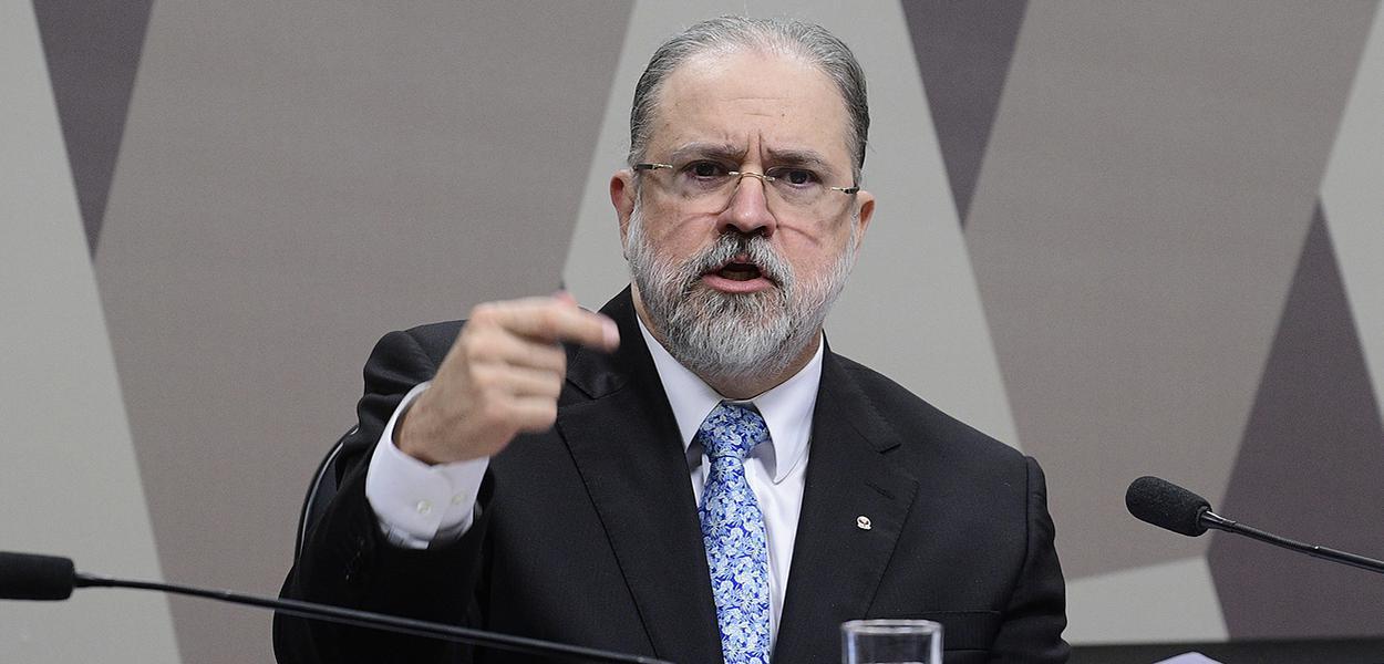 Subprocurador-geral da República, Augusto Aras