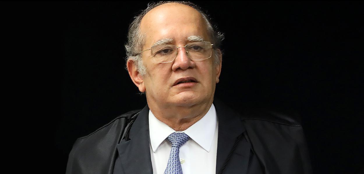 Ministro Gilmar Mendes, do STF, critica a Lava Jato