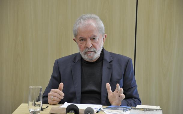 """20190929020956 a2e1e085 8555 4c9a ad62 b1d9a9f8fb10 - Lula: """"progressão é para quem é culpado"""""""