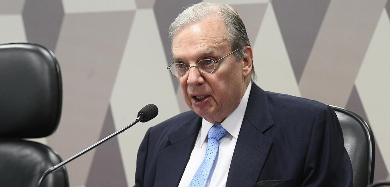 Senador Tasso Jereissati (PSDB-CE).