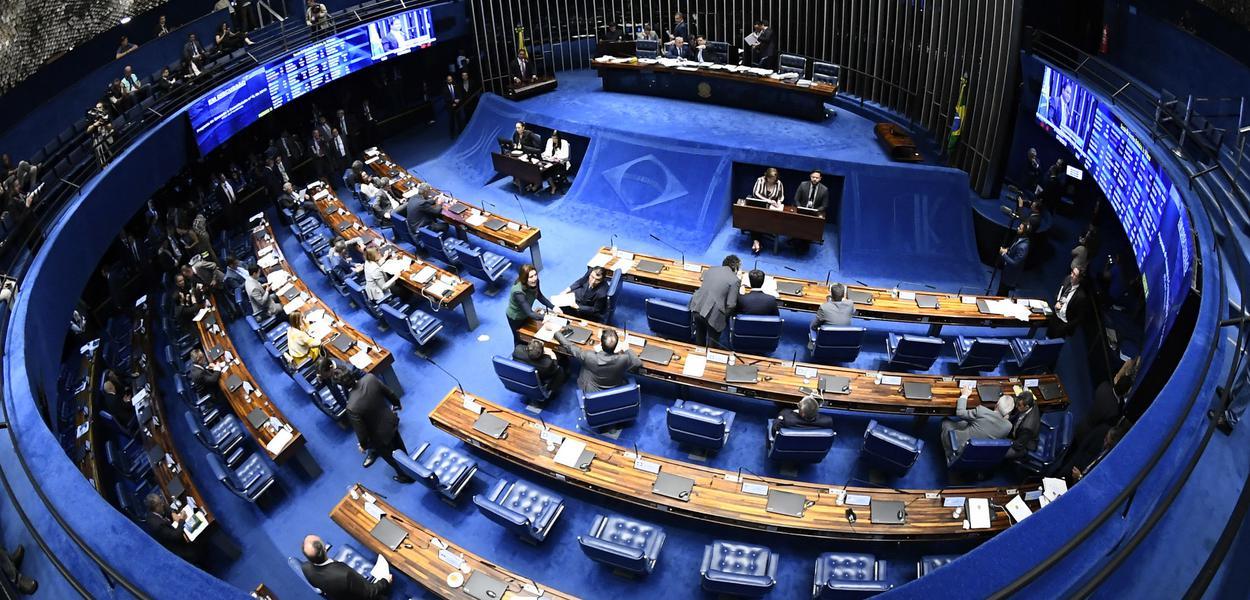 Senado conclui votação da reforma da Previdência - Brasil 247