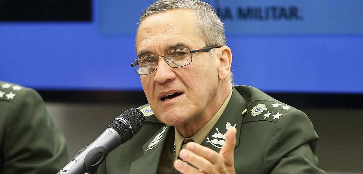 General Eduardo Villas Bôas
