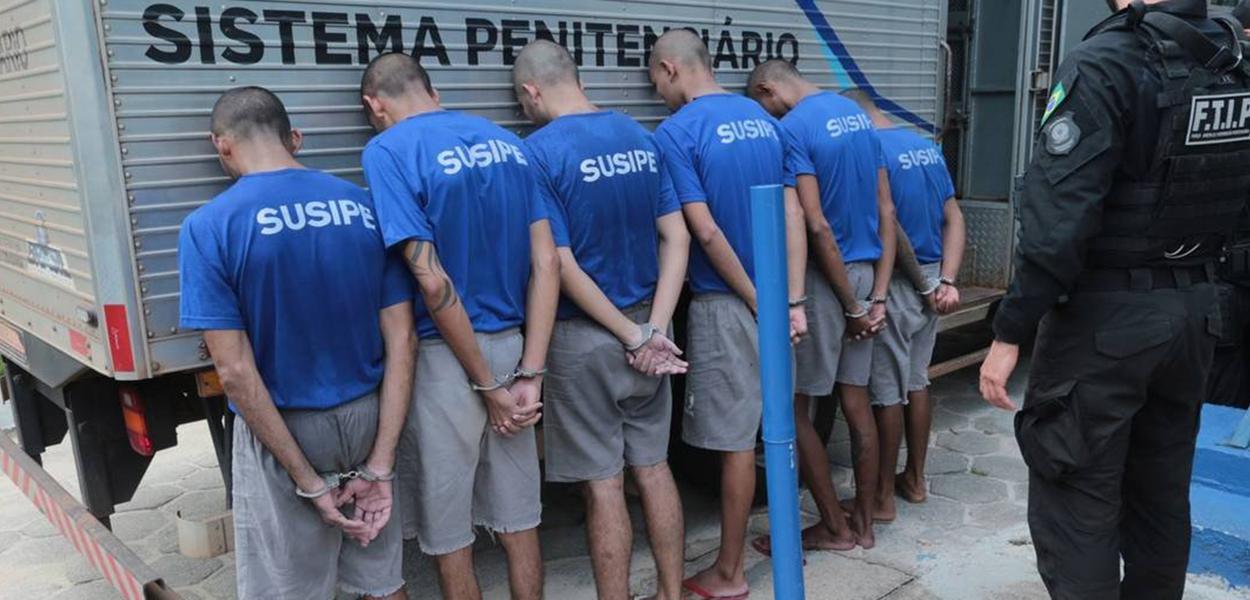 Após massacre de Altamira, administração de 13 presídios do Pará passou por intervenção federal