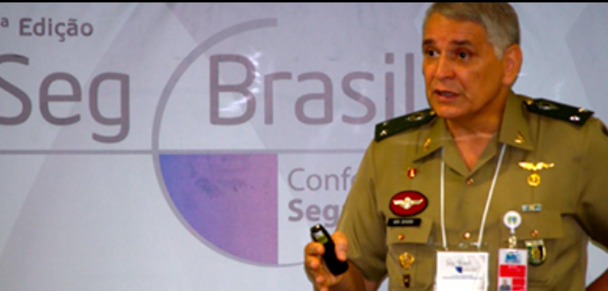 General Roberto Severo Ramos