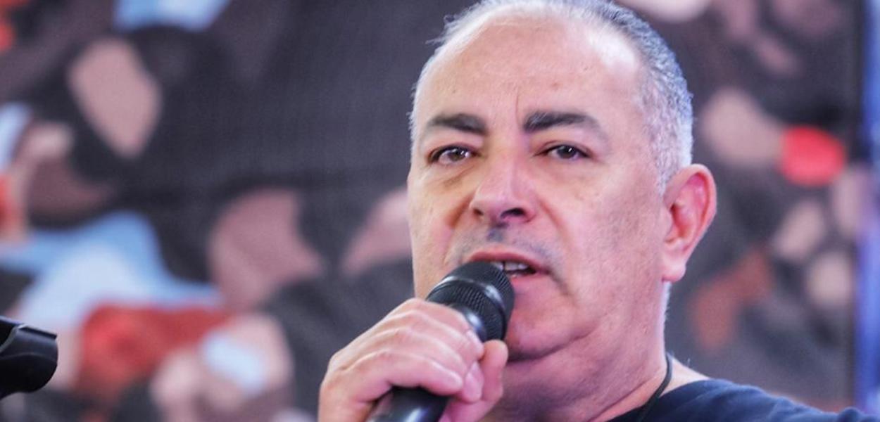 Sérgio Nobre foi eleito por unanimidade na última semana durante o 13º Congresso da CUT, realizado no início de outubro em Praia Grande (SP)