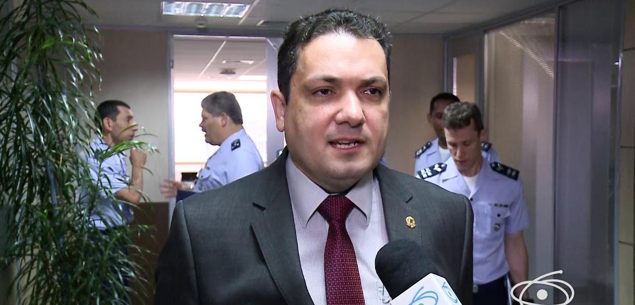 Anderson Ribeiro Correia
