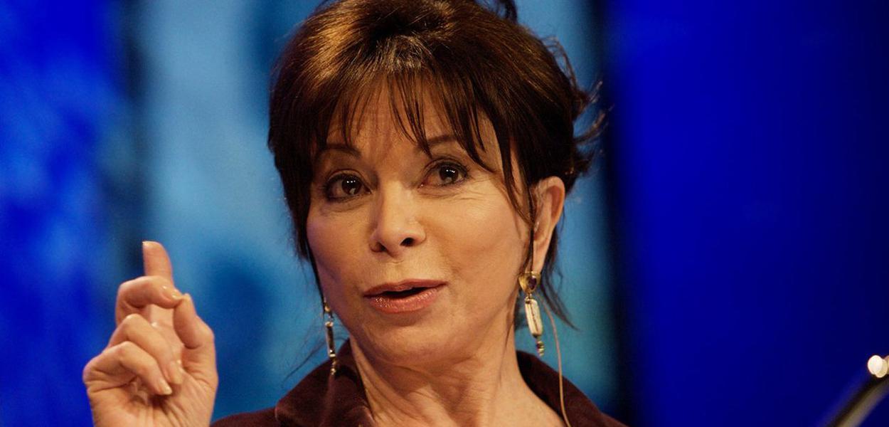 A escritora Isabel Allende está com 71 anos. Sim, ela tem algumas rugas; mas tem também um incrível ponto de vista. Nesta palestra franca dirigida a espectadores de todas as idades, ela fala de seus temores ao envelhecer e conta como planeja continuar a viver de modo apaixonado.