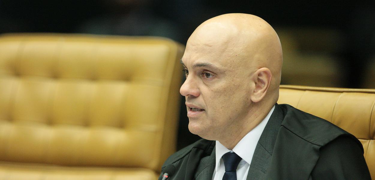 Ministro do STF Alexandrede Moraes