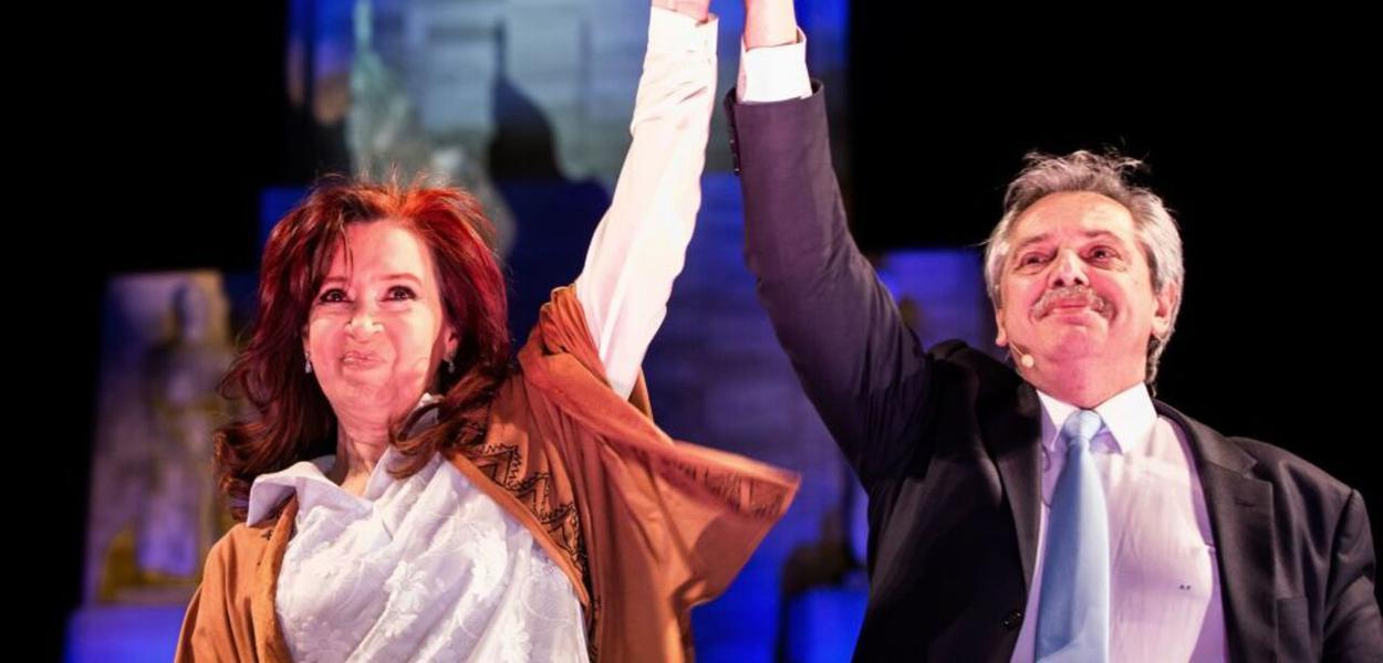Argentina, vitória eleitoral