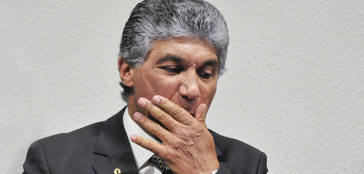 Paulo Preto, operador do PSDB paulista