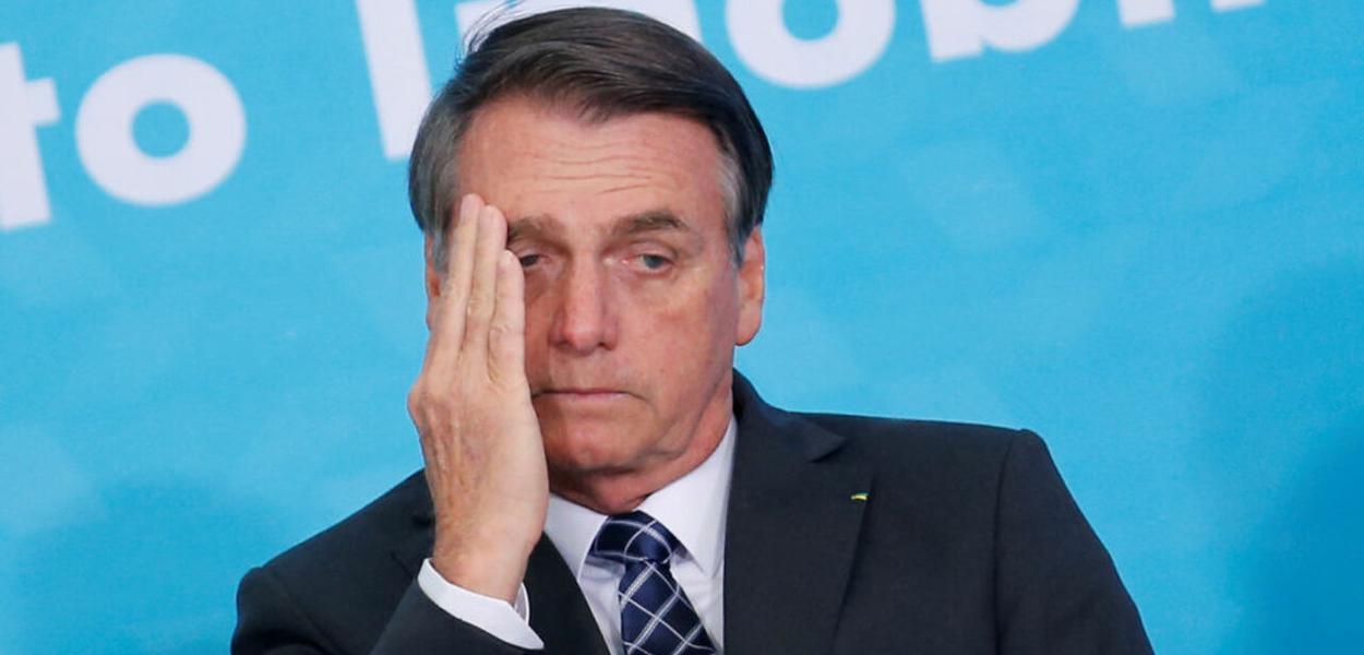 Bolsonaro já é uma carta fora do baralho?