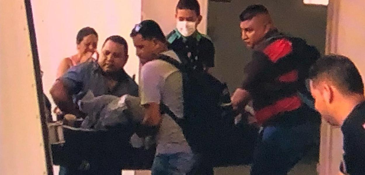 Бойня в Манаусе: полиция убивает ночью 17 человек
