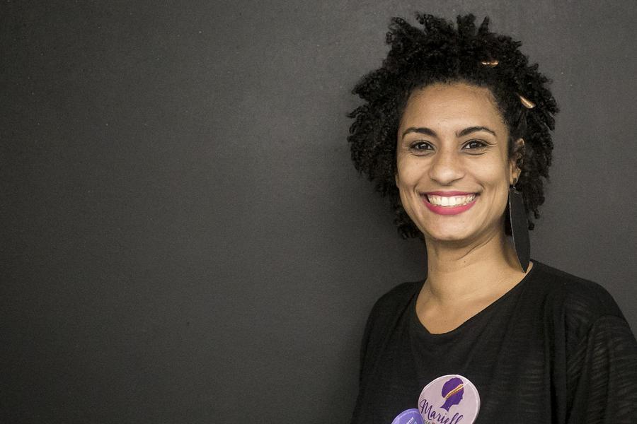 As lições de Marielle - Os caminhos da barbárie para a democracia