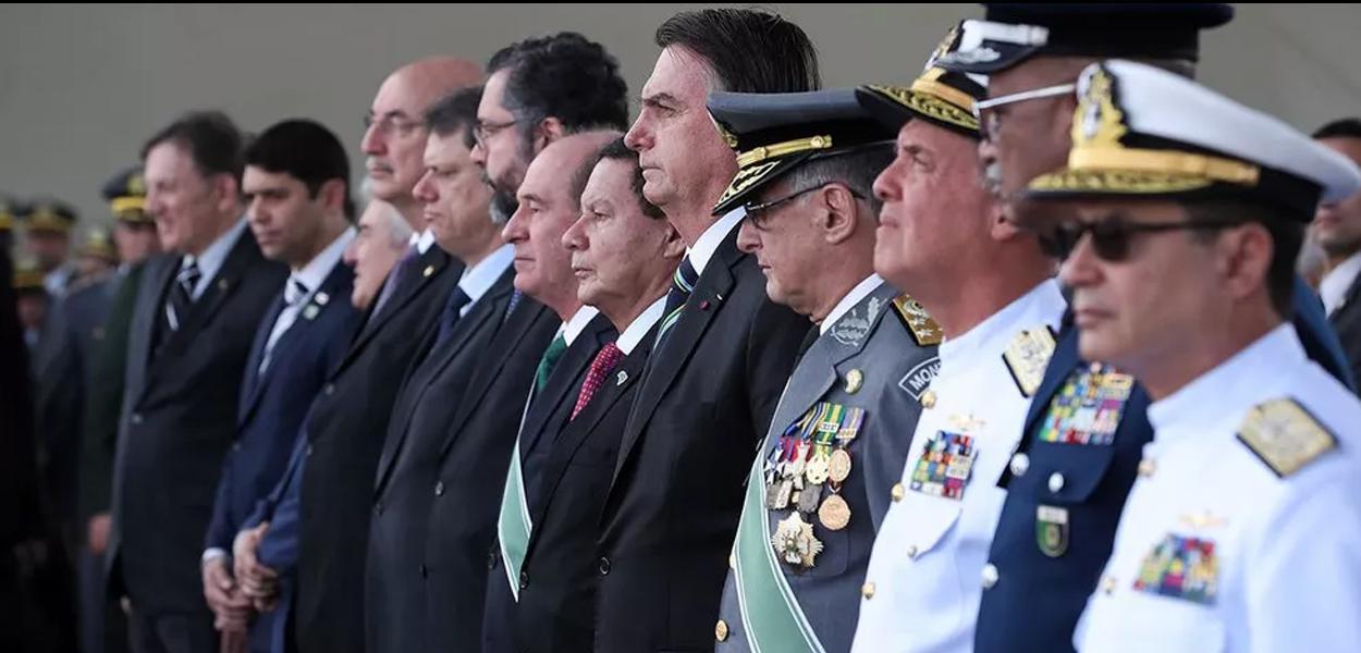 Efeito Bolsonaro no sul
