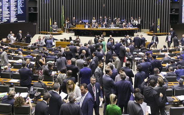 Câmara aprova contas de Itamar Franco, Lula e FHC