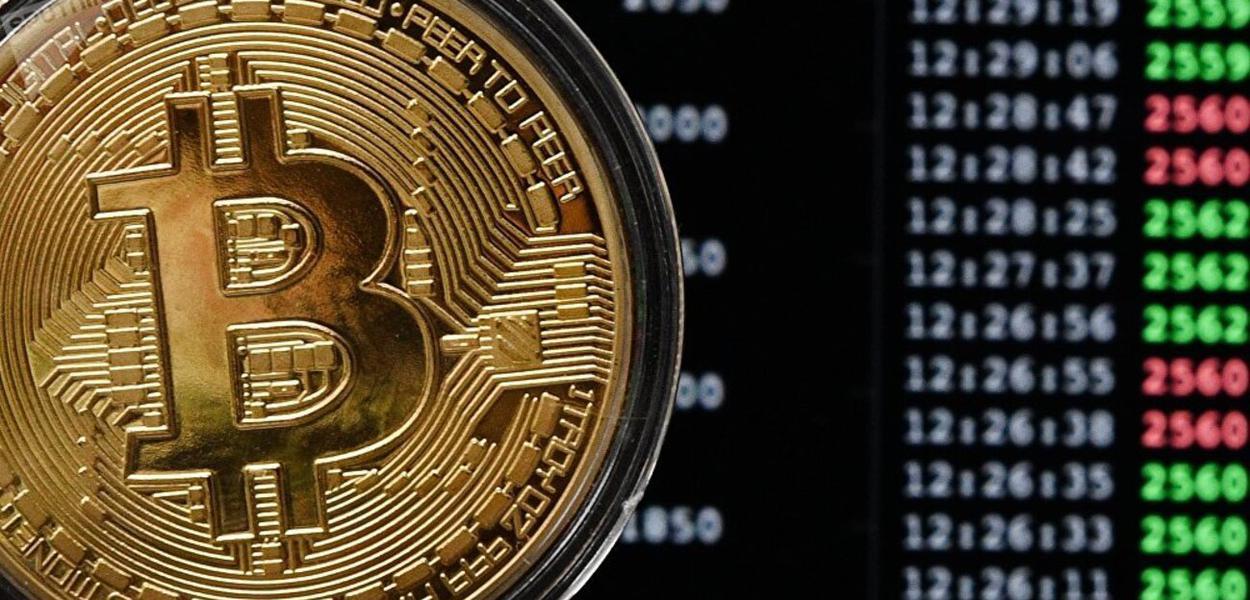Bitcoin atinge novo valor máximo