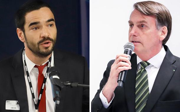 'Se Dilma cair, vai ter quebra-quebra como na morte de Getúlio'