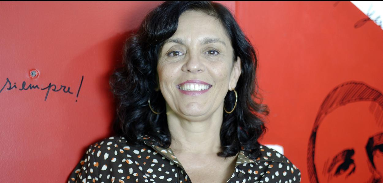 Jornalista Cynara Menezes