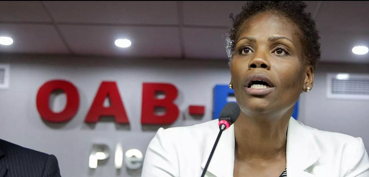 CNJ absolve juíza leiga que mandou algemar advogada em Duque de Caxias (RJ) - Brasil 247