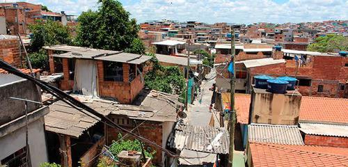 O retorno da extrema pobreza - Brasil 247