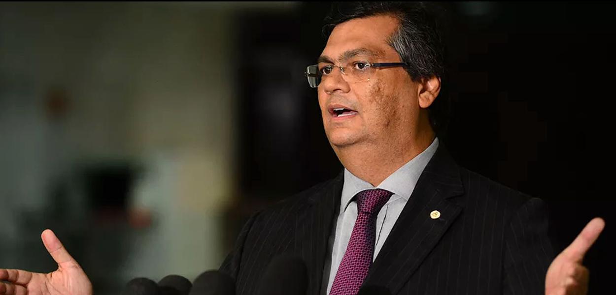A quem interessa difamar o governador do Maranhão, Flávio Dino ...