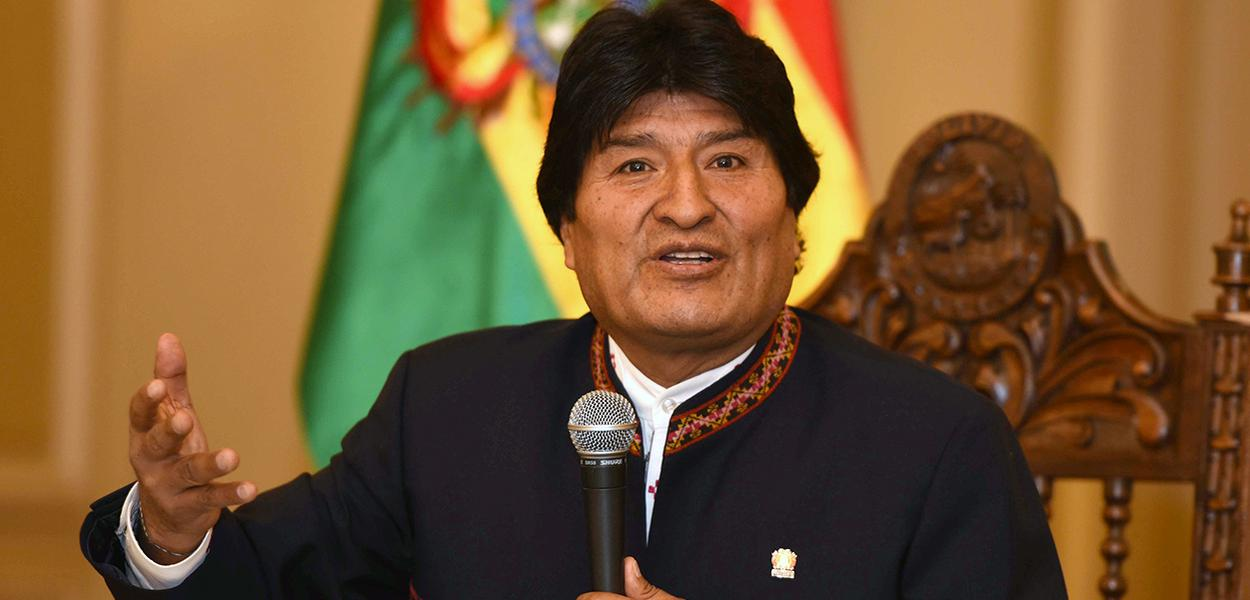 Análise de jornal americano aponta golpe na Bolívia