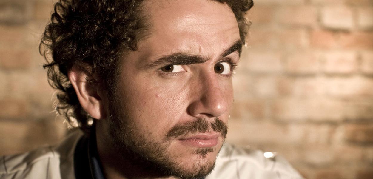 Felipe Andreoli pode ganhar programa solo na Band