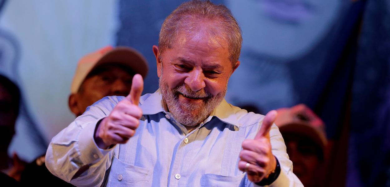 Лула да Силва намекнул, что не будет больше выдвигаться в президенты Бразилии
