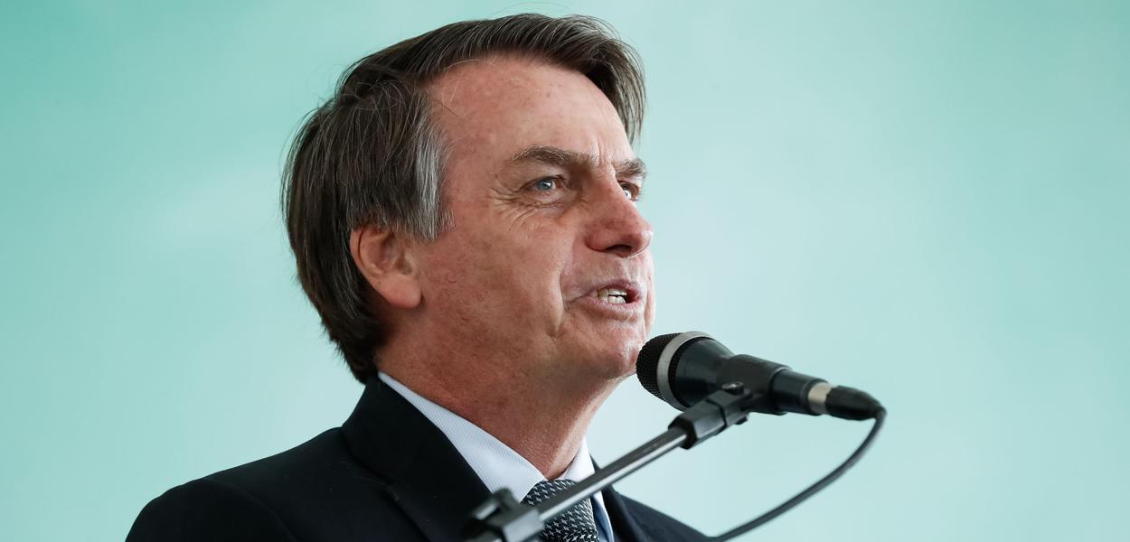 Bolsonaro começa a cair e Alckmin e Meirelles preparam ofensiva ainda maior