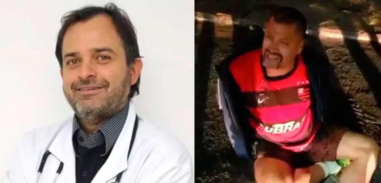 Luiz Augusto Rodrigues e Ringre Pires