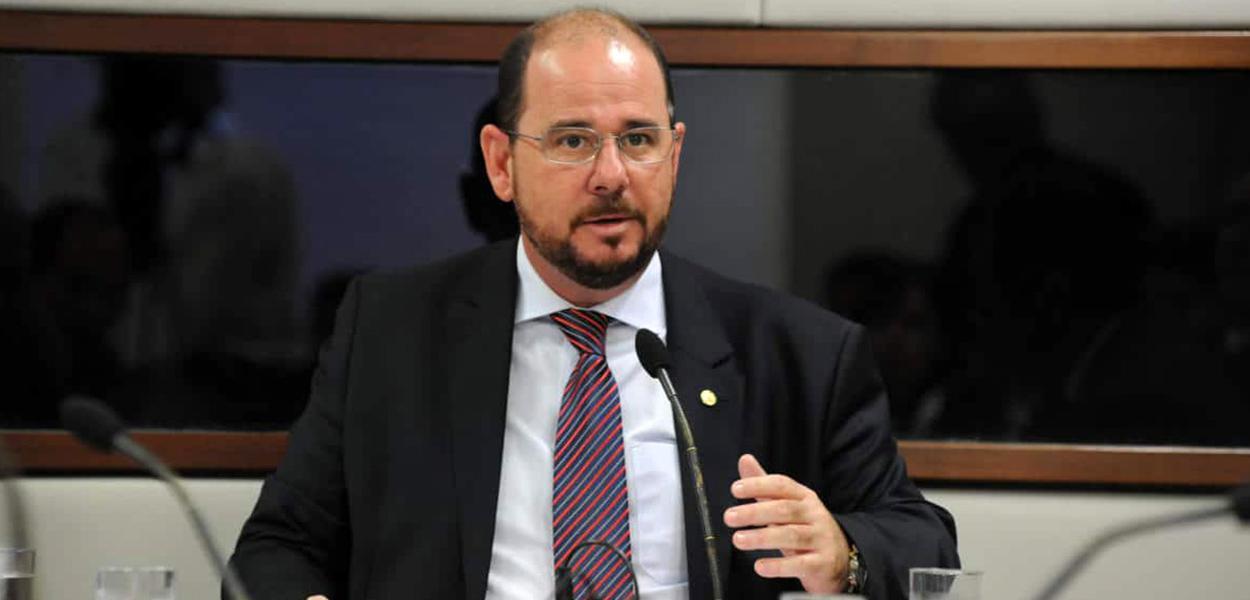 Cice-governador do Pará, Lúcio Vale