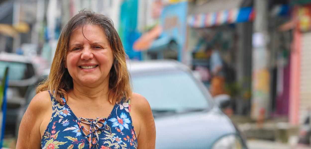 Antonia Cleide Alves