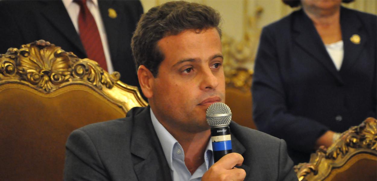 Vereador Leonel Brizola Neto . Foto: Reprodução de Internet