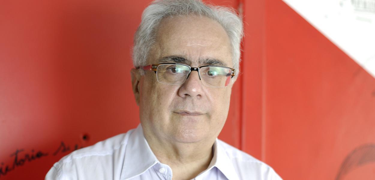 Jornalista Luis Nassif