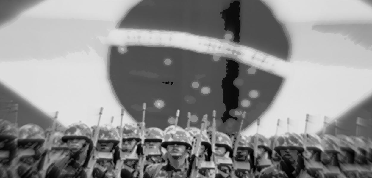 militares-bandeira-artigo-ricardo-almeida