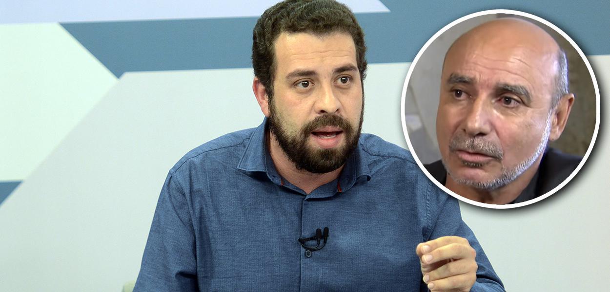 A Empresa Brasil de Comunicação (EBC) entrevista o candidato à Presidência da República pelo PSOL, Guilherme Boulos. Ele é o quarto a participar da série de entrevistas da EBC com presidenciáveis.