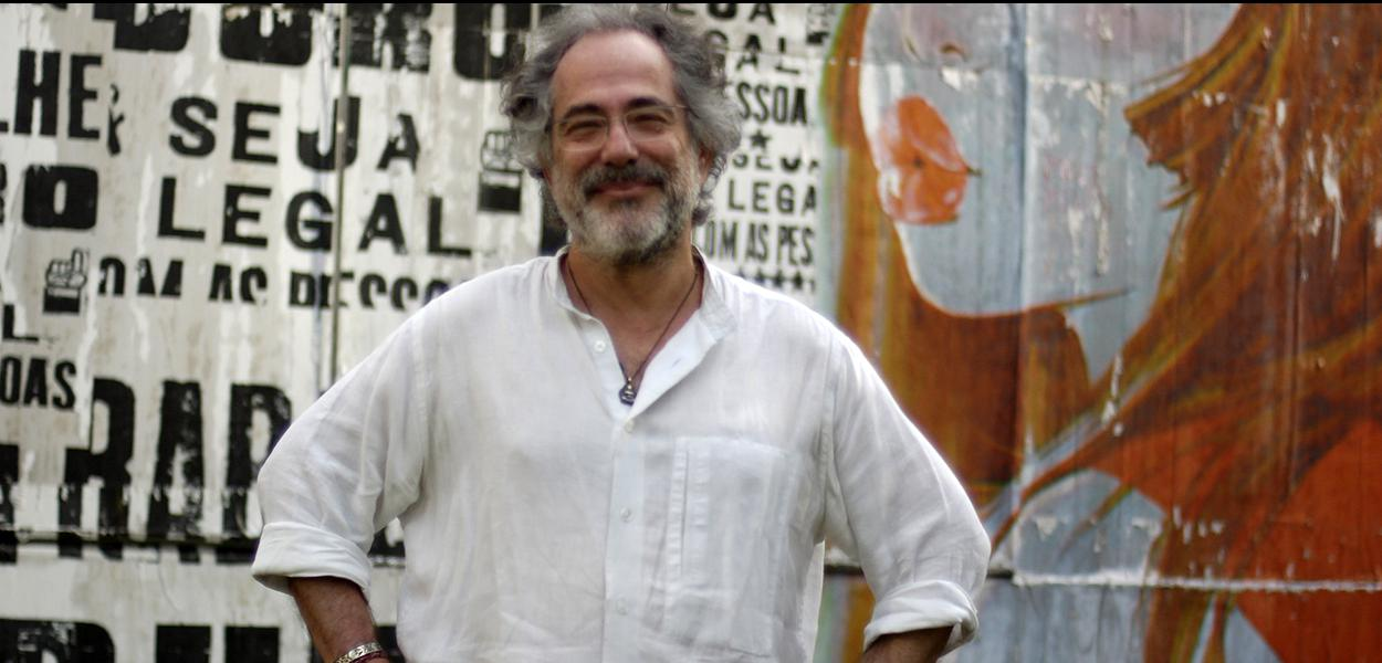 Pepe Escobar