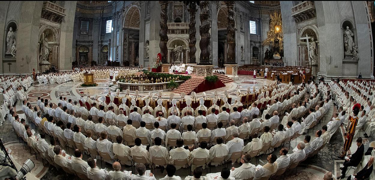 missa vaticano