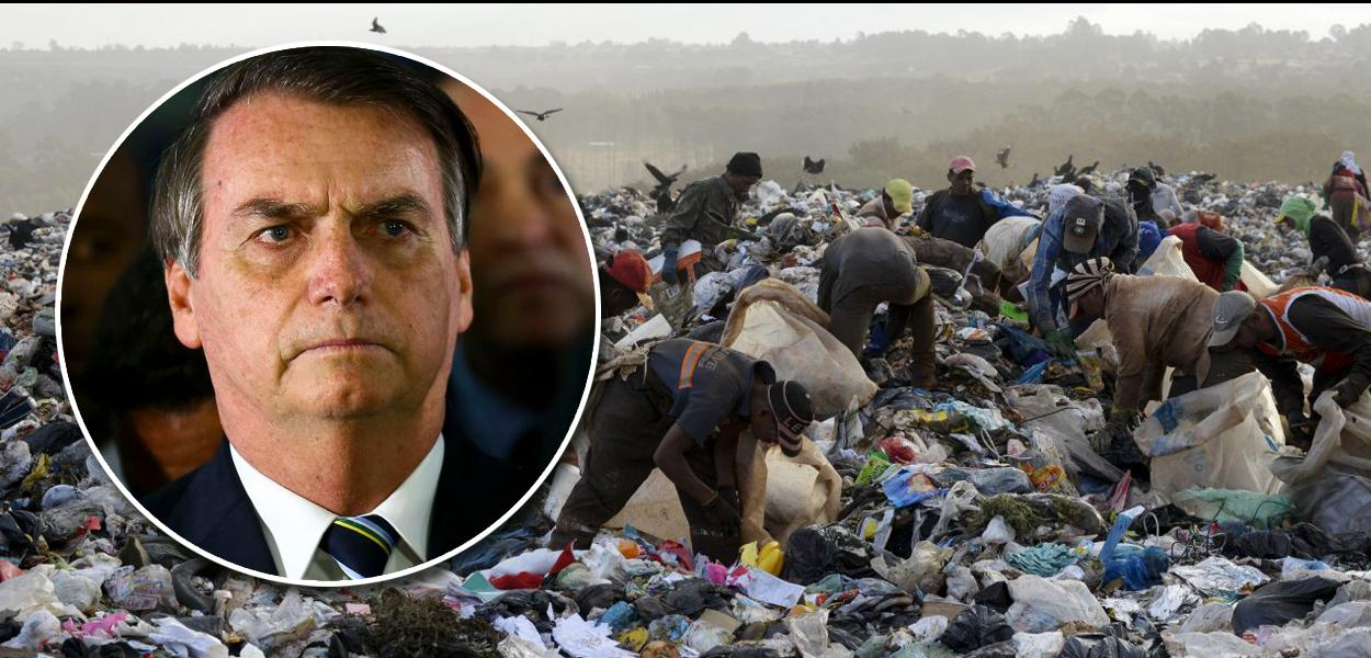 Bolsonaro Pobreza