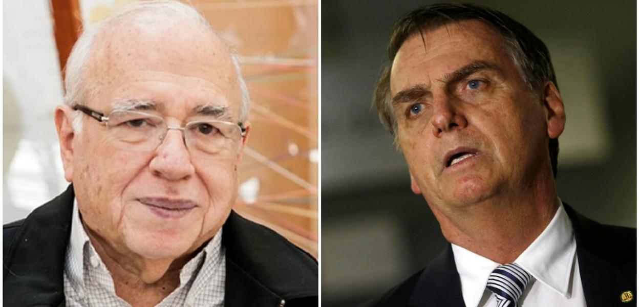 """Писатель Вериссимо: """"Вероятность быть арестованным в Бразилии увеличивается, а репрессии растут с каждым днём"""""""