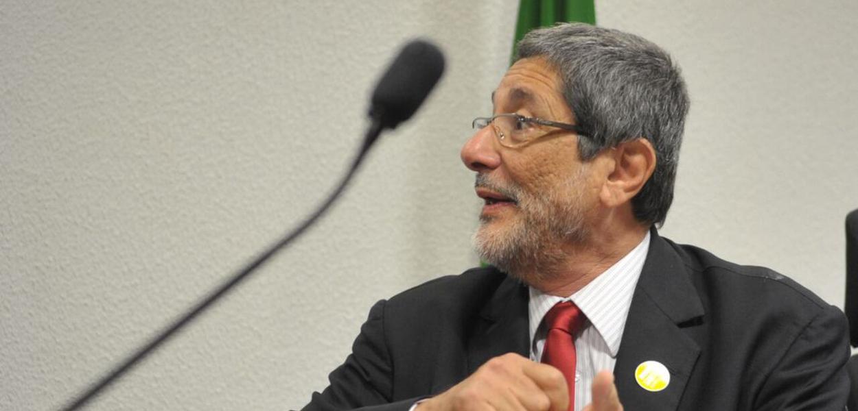 José Sergio Gabrielli