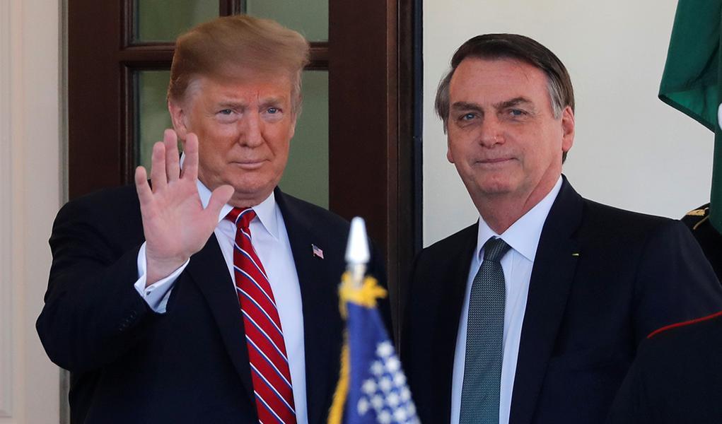 O que é bom para Bolsonaro não é bom para o Brasil