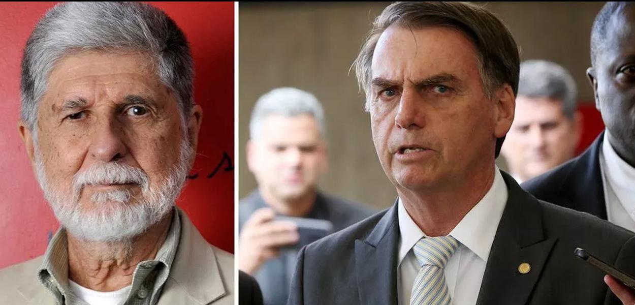 Celso Amorim: a caça às bruxas no governo Bolsonaro