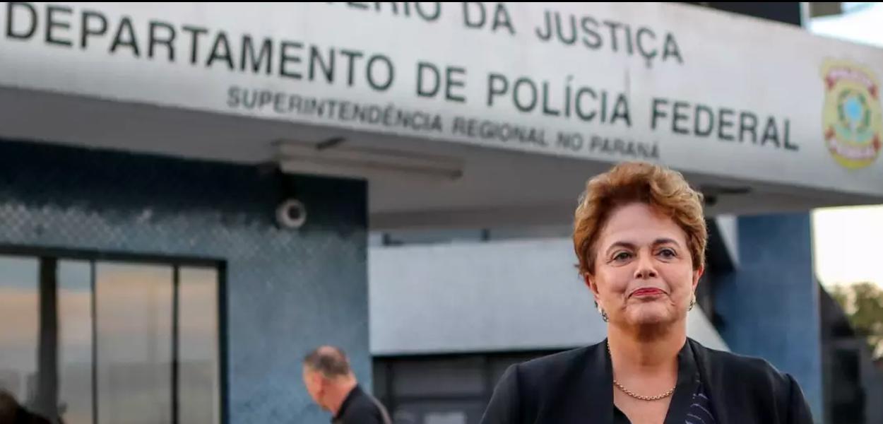 As saídas da crise passam por Dilma