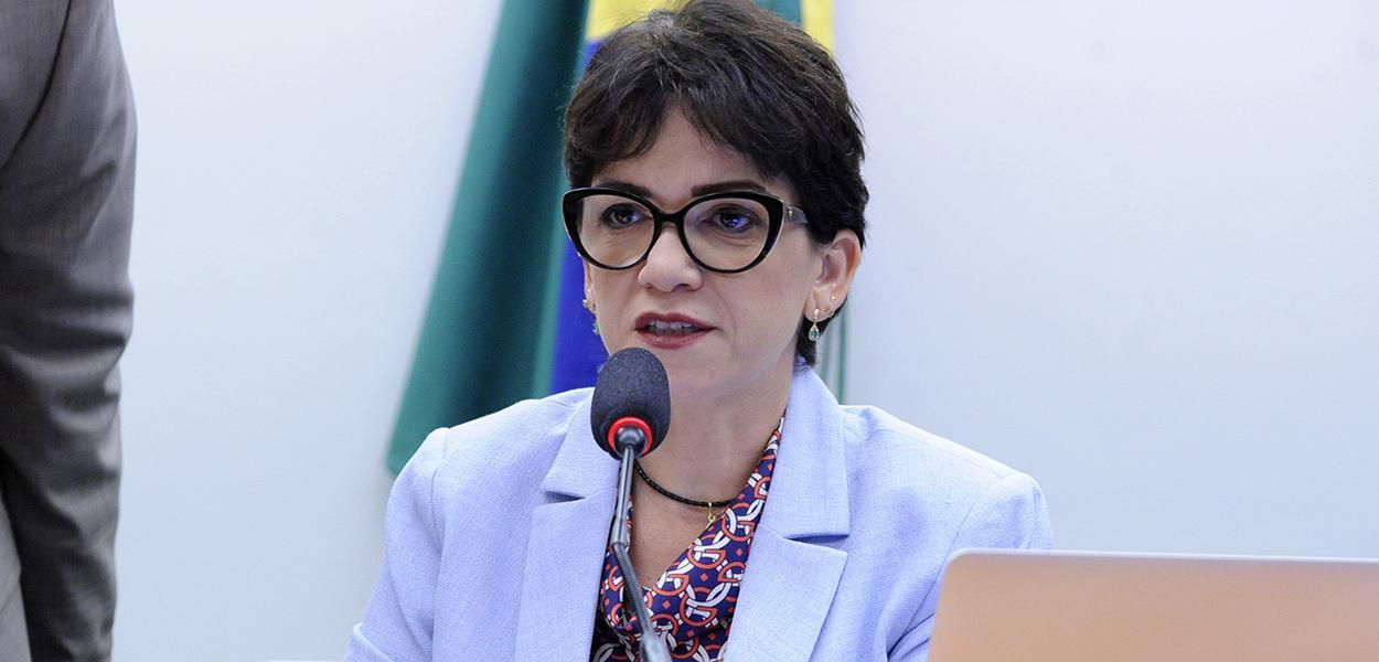 Dep. Alê Silva (PSL - MG)