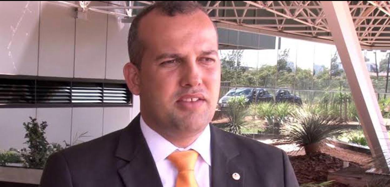 Presidente do Pros é alvo de pedido de prisão temporária