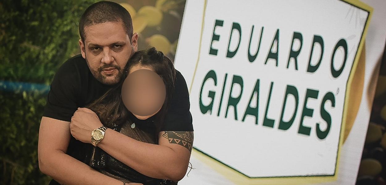 Eduardo Vinícius Giraldes Silva