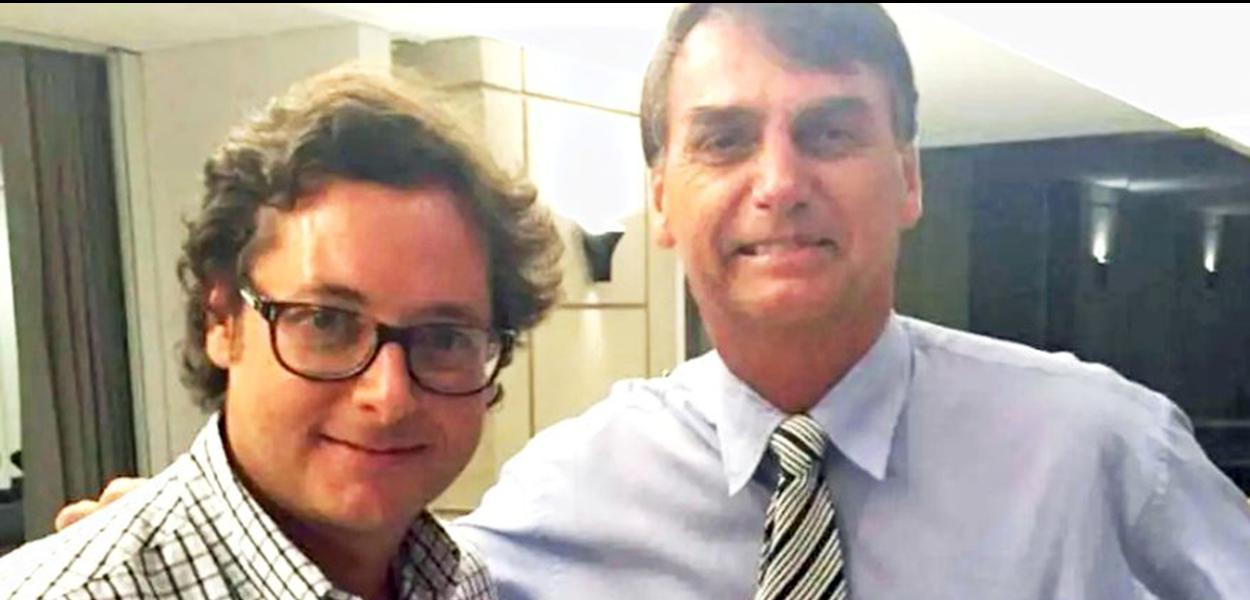 Bolsonaro já sabia de contratos de Wajngarten.