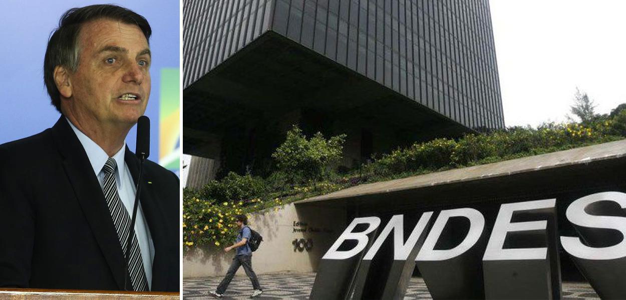 BNDES conclui: não houve irregularidade.