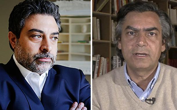 Tacla Duran diz que Diogo Mainardi ainda será investigado